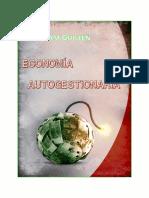 Abraham Guillen - Economia Autogestionaria