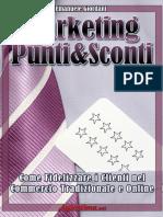 Cap1 - Marketing Punti & Sconti