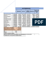 Examen Del Segundo Parcial Excel