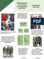 políticas de responsabilidad social y ecológica