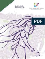 CLASE 3 UNIDAD 3 2) Ruta crítica. Trayectorias que siguen las mujeres en situación de violencia - Defensoría del Pueblo SF