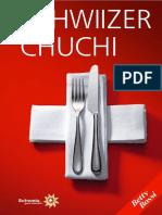 Betty Bossy - Schwiizer Chuchi
