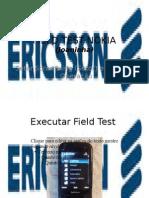 Field Test Nokia