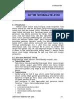 Bab VI Sistem Penerima Televisi