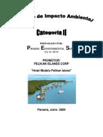 Es i a Cat i i Hotel Modelo Pelikan Islands
