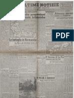 il piccolo 17 giugno 1944