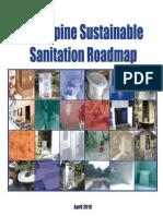Philippine Sanitation roadmap