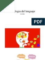 Patologia del lenguaje