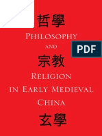 Early Medieval Taoism