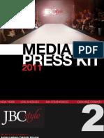 Media Kit 2011