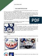 Takashi Murakami - proyecto en italiano