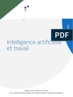 Fs Rapport Intelligence Artificielle 28 Mars 2018 0
