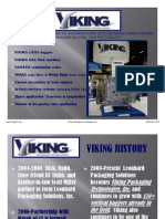 Viking Packaging Technologies Presentation