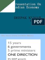 Deepak Kumar Sharma Bba