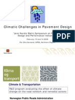 1-1 - Climatic Challenges in Pavement Design