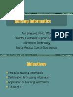 NursingInformaticsPastPresentFuture