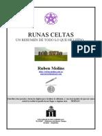 Molíns, Ruben - El Libro de Las Runas 1 de 3