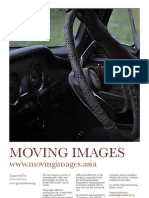 Moving Images - Flyer