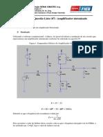 Questão Lista (07)_Amplificador Sintonizado1.0