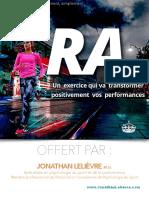 RA - Psychologie du sport - Exercice