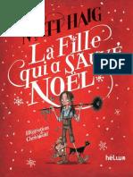 La fille qui a sauvé Noël by Matt Haig (z-lib.org)