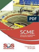 SCME - Diagnósticos Avançados de Sistemas de Isolação