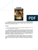 Crash - Ana Sotto Lozano