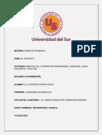 MAPA DE SOL (CONTRATOS INNOMINADOS)