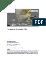 Blender3d Manual