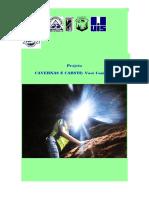Projeto Cavernas e Carste Você Conhece