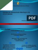 Cours de Pédagogie Pratique en Culturisme 6