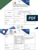 Anexo 2 Fase 6 - Proyecto Final Consolidar Temas, Evaluar, Analizar y Concluir