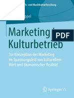 Gröppel2019_Book_MarketingImKulturbetrieb