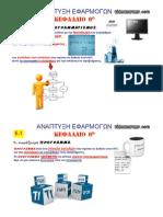 Εισαγωγή στον προγραμματισμό-Γλώσσα Μηχανής-Συμβολομεταφραστής-Αντικειμενοστραφής Κεφ6ο