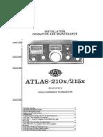 Atlas210X