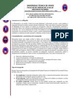 GUIA DE REDACCION DE LA MONOGRAFIA POSTGRADO FCS - UTO