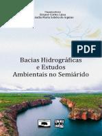 Mag3 Lima Aquino Bacias Hidrograficas e Estudos Ambientais No Semiarido