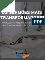 24 Os Serm_es Mais Transformadores - Toque Em Cristo(2)