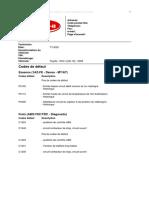 RAV4 (Systeme de Freinage) 2eme Check
