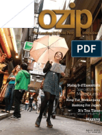 OZIP Magazine | April 2011