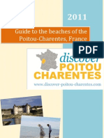 Beaches of the Poitou-Charentes