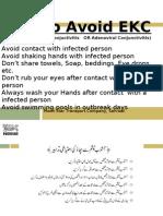 Aashob-e-Chasham (EKC)