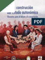 La Construccion Del Estado Autonomico