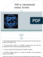 Role of IMF in  International Monetary System_2_2