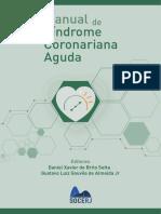 Manual Síndrome Coronariana Aguda SOCERJ 2021