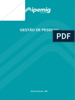 GESTÃO DE PESSOAS IPEMIG