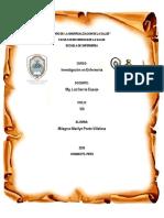 CRONOGRAMA DE ACTIVIDADES ORIGINAL