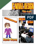 Graphic Novel Design