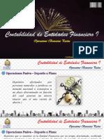 7b) Operaciones Bancarias Pasiva