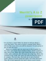 5-D Merritt G